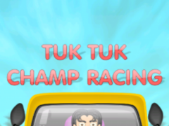 Tuk Tuk Champ Racing 1.0 Screenshot