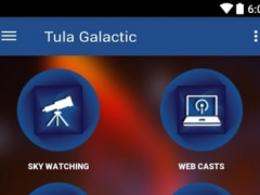 Tula Galactic 1.0 Screenshot