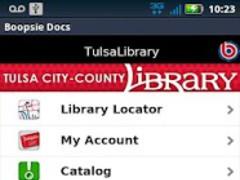 Tulsa City-County Library 4.6.2 Screenshot