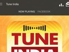 Tune India - Malayalam radio 6.2.0 Screenshot
