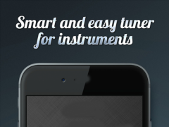 Tuner for Instrument 1.4 Screenshot