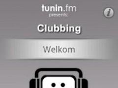 Tunin.FM Clubbing 2.0.5 Screenshot