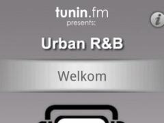 Tunin.FM Urban R&B 2.0.5 Screenshot