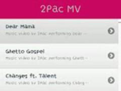 Tupac Music Video Billboard MV 1.2 Screenshot