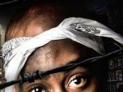 Tupac Shakur Live Wallpaper 1.0 Screenshot
