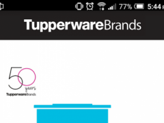 Tupperware Brands 1.1.4 Screenshot
