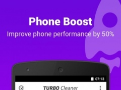 Review Screenshot - Clean, delete, boost, delete, clean...