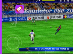 Turbo PSP Emulator Pro 2016 1.0 Screenshot