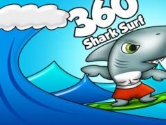 Turbo Shark Surfers - Pro HD Racing 1.2 Screenshot