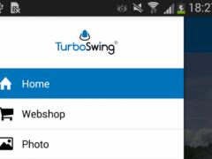 TurboSwing 1.1 Screenshot