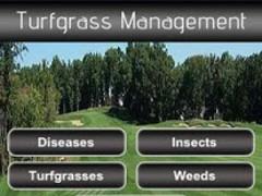 Turfgrass Management - Lite 1.0.1 Screenshot