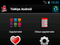 Turkey Android 1.3 Screenshot