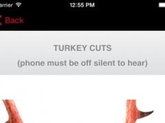 Turkey Calls for Hunting Spring Tom Turkeys 1.0 Screenshot
