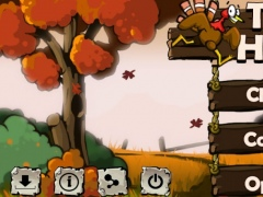 Turkey Hunting Game 2.0.2016.12.13 Screenshot
