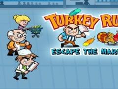 Turkey Run : Escape The Market 1.0 Screenshot