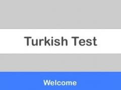 Turkish Test Pro 5.1 Screenshot