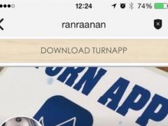 TurnApp 1.9.9.7 Screenshot