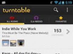 turntable.fm 2.4.5 Screenshot
