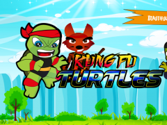 Turtle battle Legends 1.2 Screenshot