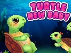 Turtle Mommy New Baby is Born! 1.0 Screenshot