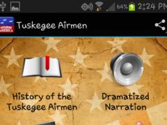 Tuskegee Airmen 2 Screenshot