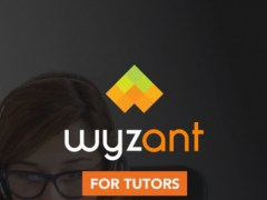 Tutor on Wyzant - find tutoring jobs and new students 1.6 Screenshot