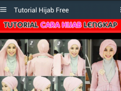 Tutorial Hijab Dress 2.0.2 Screenshot