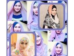 Tutorial Hijab Style 1.0 Screenshot
