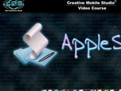 Tutorials for AppleScript Rus.Part 1 1.0 Screenshot