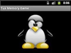 Tux Memory Game 1.3.1 Screenshot