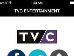 TV Continental Nigeria 3.0.1 Screenshot