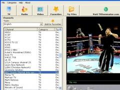 TV Dominator 1.26 Screenshot