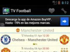 TV Football 2.4.1 Screenshot
