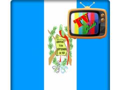 TV Guatemala Guide Free 1.0 Screenshot