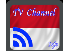 TV Indonesia Info Channel 1.0 Screenshot