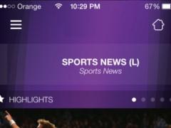 TV Info for beINSport 2017 - info sat for bein 1.0 Screenshot