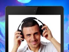 TV Pandora Radio Music Guide 1.0 Screenshot