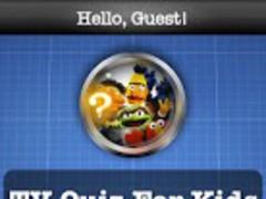 TV Quiz for Kids 2.1 Screenshot