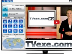 TVexe TV HD 6.0 Screenshot