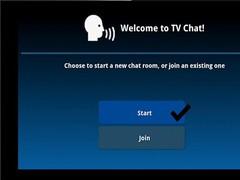 TVChat-Host 1.5 Screenshot