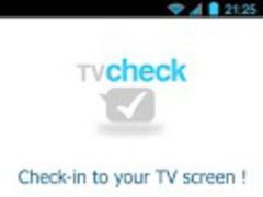 TVcheck 2.0.2 Screenshot