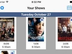 TVHound Pro 1.0 Screenshot