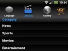 TVWeb360 1.1 Screenshot