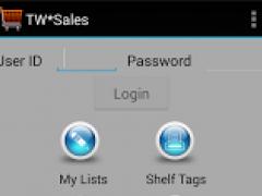 TW*Sales 3.620 Screenshot