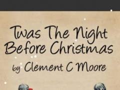 Twas The Night Before Christmas Digital Book 1.0 Screenshot