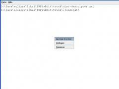 TWFixEdit 0.0.3 Screenshot