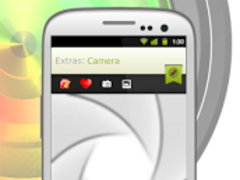 Twiize: HD Caller id & Camera 1.122 Screenshot