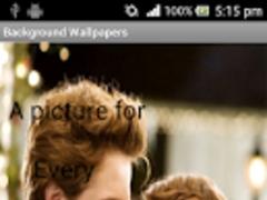Twilight HarryP Spiderman Bgs 1.0 Screenshot