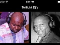 Twilight Soul Radio 2.3 Screenshot