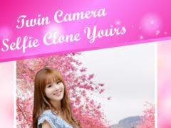 Twin Camera Selfie Clone Yours 1.0 Screenshot